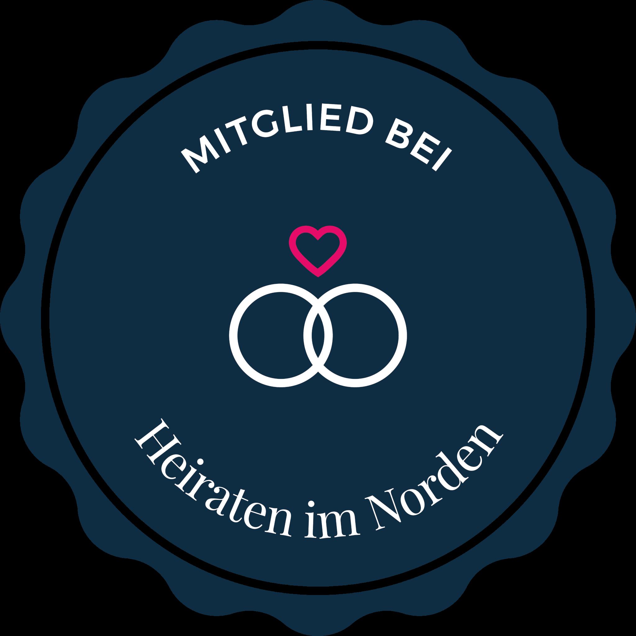 Mitglied bei Heiraten in Schleswig-Holstein